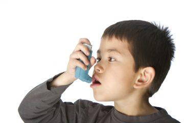 Tre bi COPD