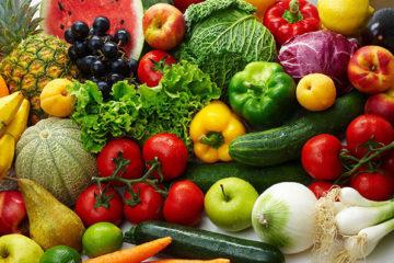thực phẩm tăng cường sức đề kháng