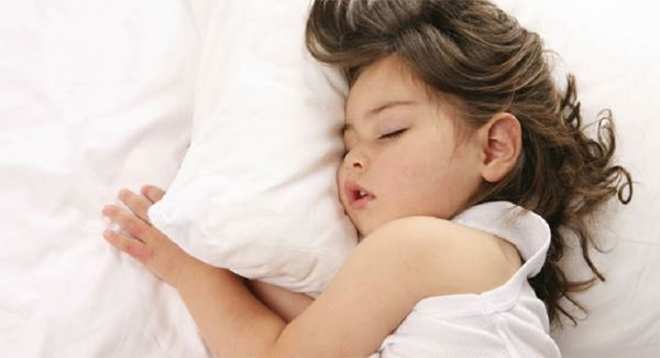 ngủ giúp tăng cường hệ miễn dịch
