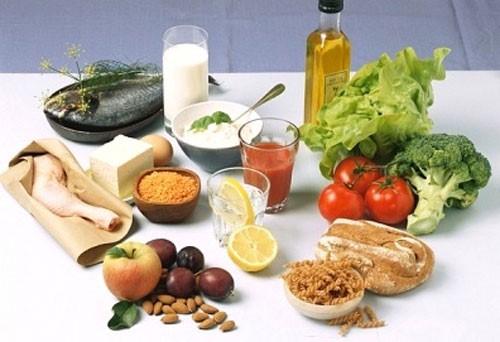 Bổ sung dinh dưỡng tăng sức đề kháng cho trẻ sau ốm