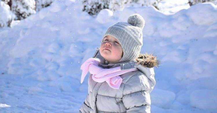 Kết quả hình ảnh cho tăng đề kháng cho bé vào mùa đông