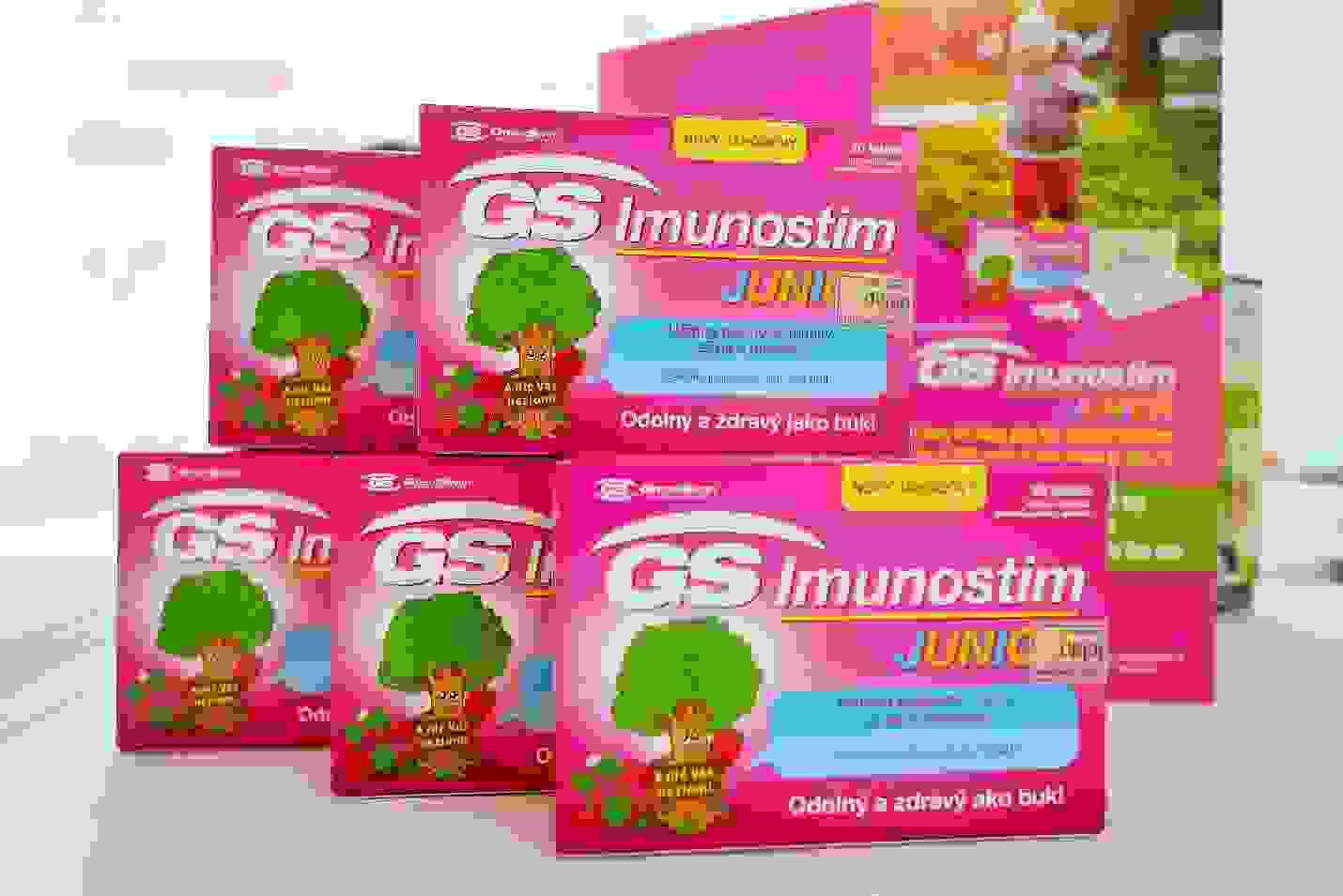 Ly giai vi khuan Imunostim
