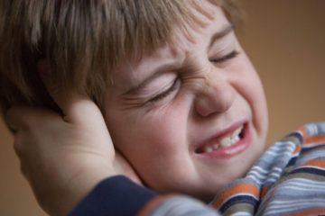 Biến chứng viêm họng cấp- Cha mẹ đã biết chưa