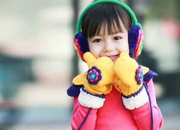 Phòng bệnh viêm amidan cho trẻ, đơn giản hiệu quả 1