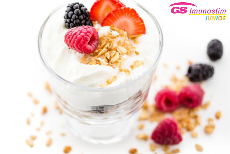 Thực phẩm tăng cường hệ miễn dịch 2