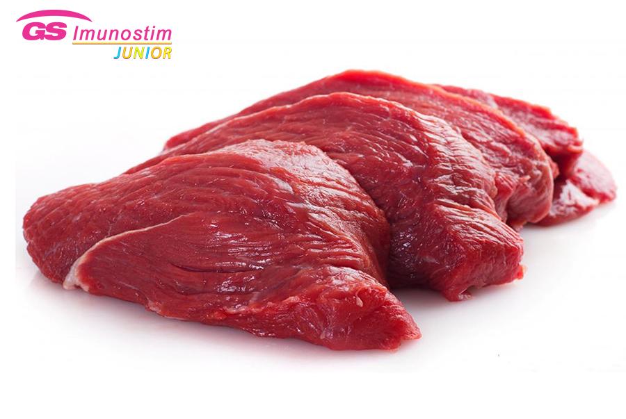 Thực phẩm tăng cường hệ miễn dịch 5