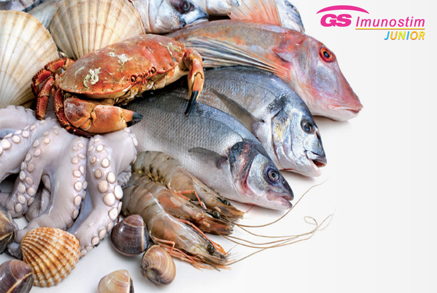 Thực phẩm tăng cường hệ miễn dịch 8