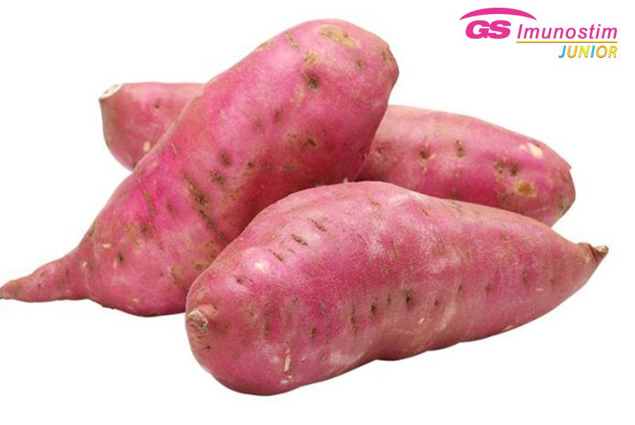 Thực phẩm tăng cường hệ miễn dịch 9