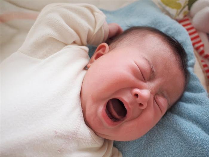 Viêm amidan ở trẻ sơ sinh, những điều cha mẹ cần biết 1