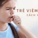 Trẻ bị viêm họng: Những điều mẹ cần biết