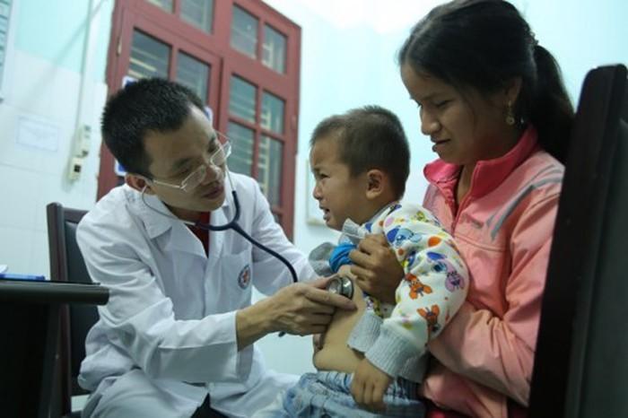 """Dinh dưỡng cho trẻ là vấn đề """"nóng"""" tại Việt Nam"""